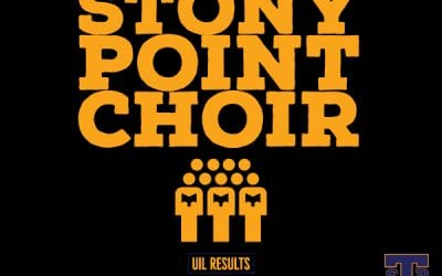 Choir UIL Results
