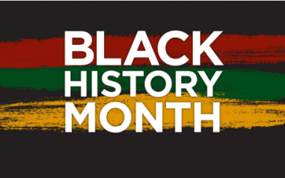 Black History Month Poetry Contest