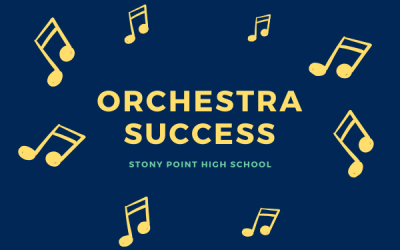 Stony Point Orchestra Success