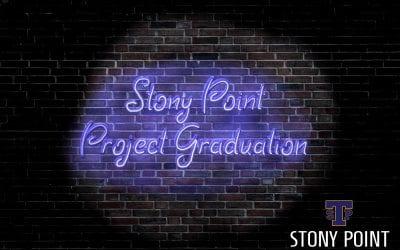 Stony Point Project Graduation Fashion Show