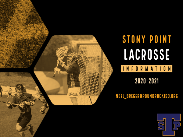 Stony Point Lacrosse Information