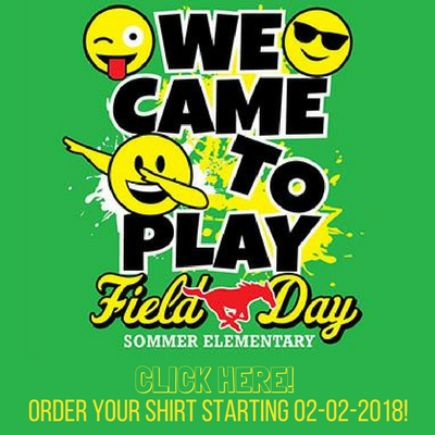 Order your Field Day T-shirt here
