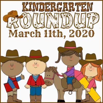 Kindergarten Roudup