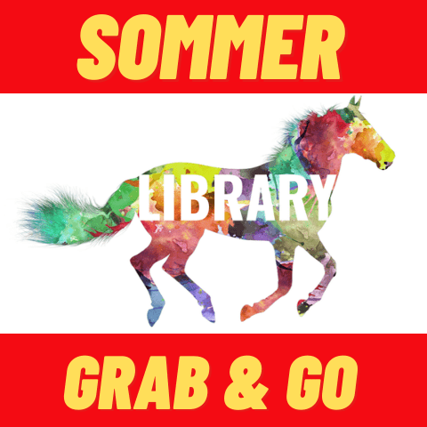Sommer Library Grab n Go