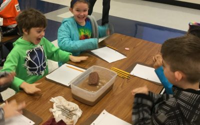 Caraway STEAM Day