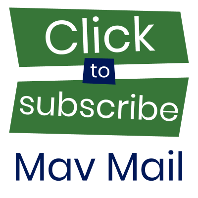 Click to subscribe to Mav Mail