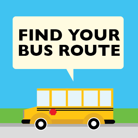 Find your bus route
