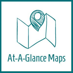 At-A-Glance Maps button