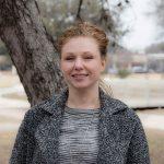 Melissa Brophy headshot
