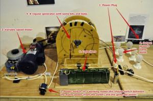 Generator energy nikola freie tesla Nikola Tesla