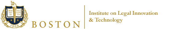 Institute on Legal Innovation & Technology