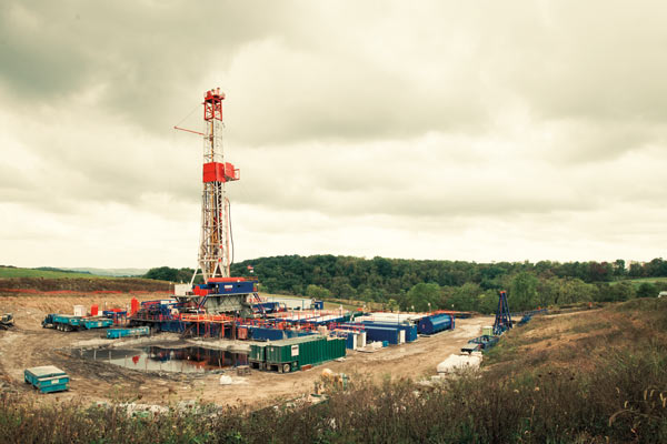 pros and cons of natural gas Fracking is a modern gas extraction method employed by many companies for the production of shale gas though this method is revolutionary, its consequent.