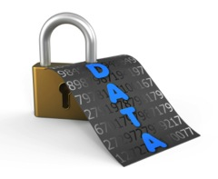 Government Meddling in the Data Encryption Sphere