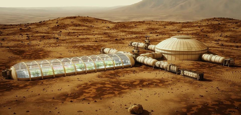 The Colonization of Mars: What Legal Issues Will Arise out of a Multi-Planetary Existence?