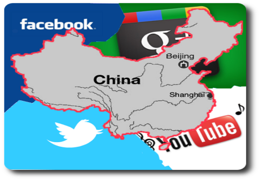 "VPN shutdown the latest sign of a persistent effort by the Chinese Government to maintain the ""The Great Firewall of China."""