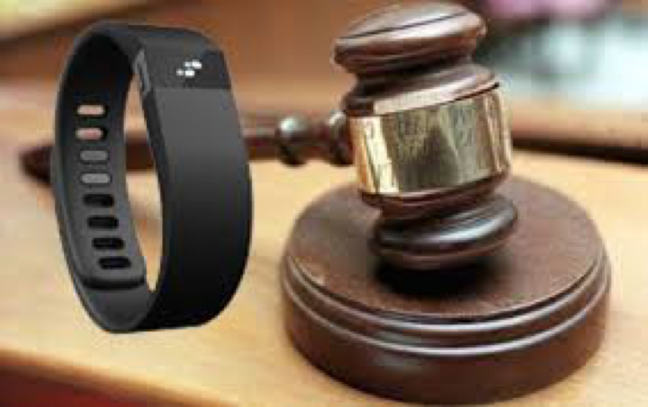Fitbit Tracks Your Steps Straight to a Criminal Investigation