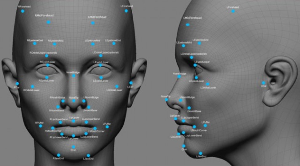 The FBI's Powerful Facial Recognition Software Exposed.