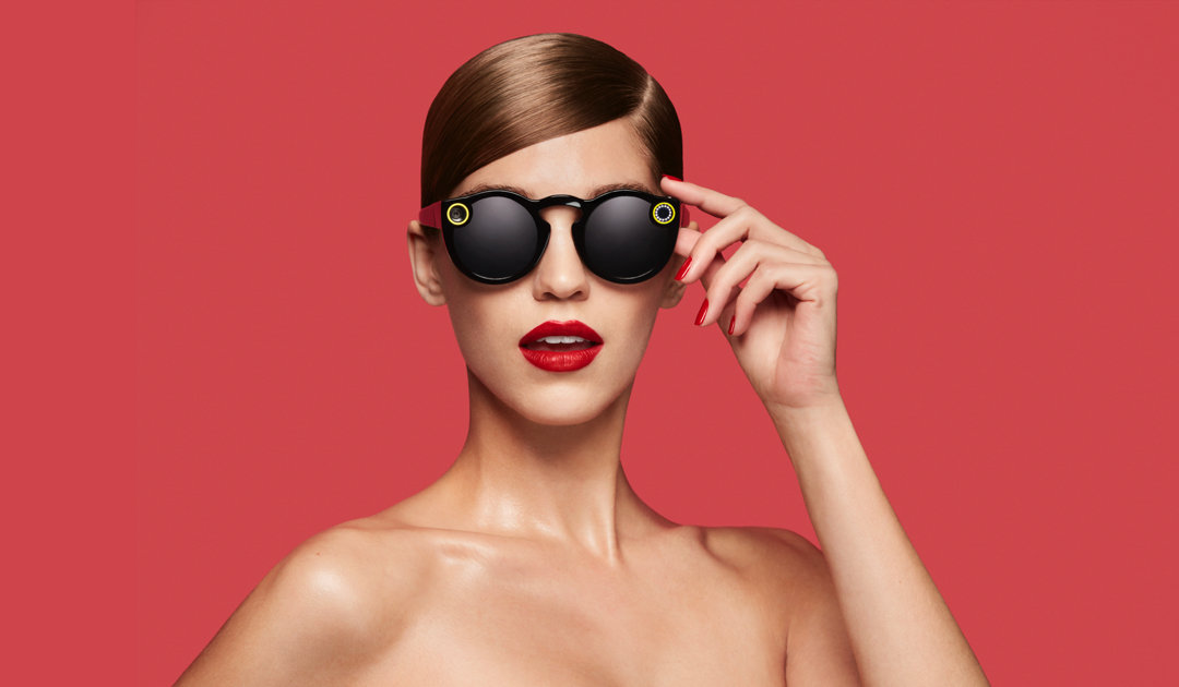 Snapchat Spectacles Concerning its Privacy and Security Measures