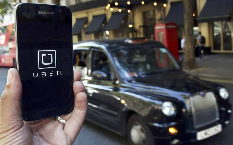Uber: Veering Off Course