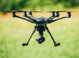 Striking the Balance between Drone Technology and Privacy