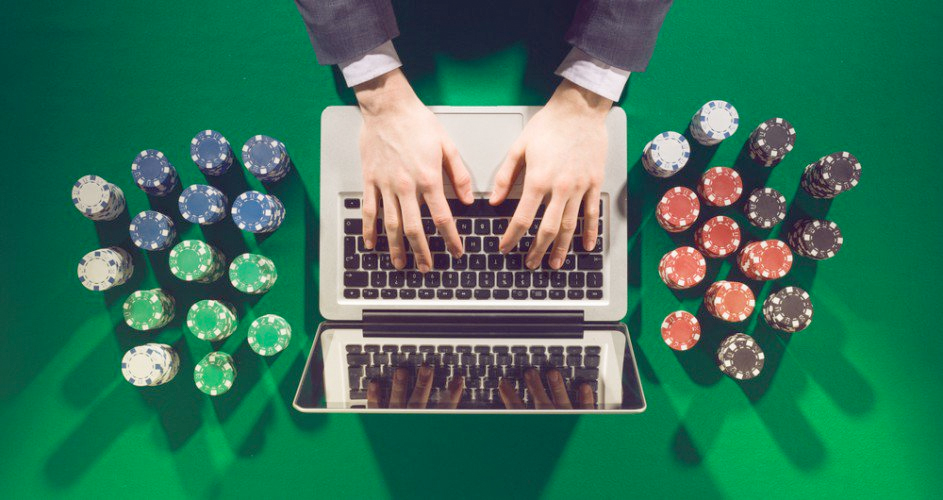 Gambling and the Internet: Do You Know If You're Protected?