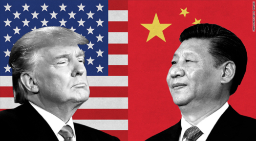 President Trump Takes Action Against China for $1.2 Trillion in IP Theft