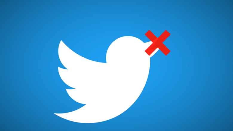 Twitter Attempts to Censor Senate Candidate's Tweets