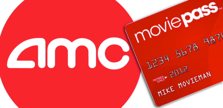 AMC Theaters Threatens Legal Action Against Moviepass