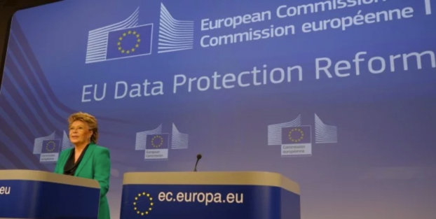 The Impact of EU's New General Data Protection Regulation on Global Firms