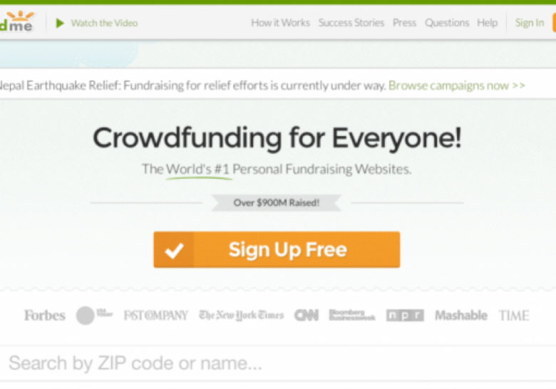 "What is ""Crowdfunding?"" Ethical Issues Behind Raising Money Online for Legal Battles"