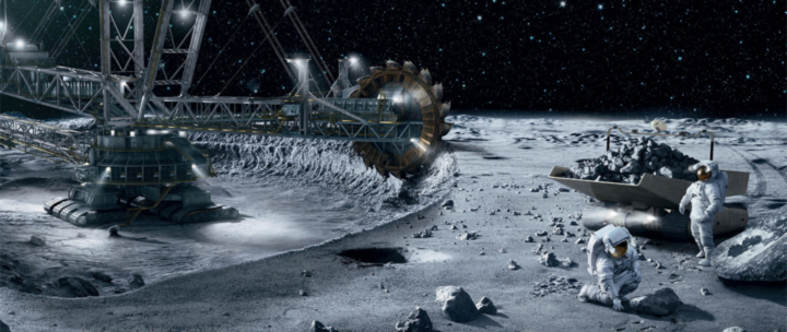 America's Pioneer Spirit: Asteroid Mining