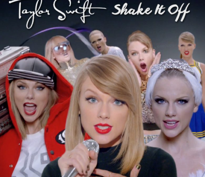 "Taylor Swift ""Shakes It Off"" When It Comes to Copyright Infringement"