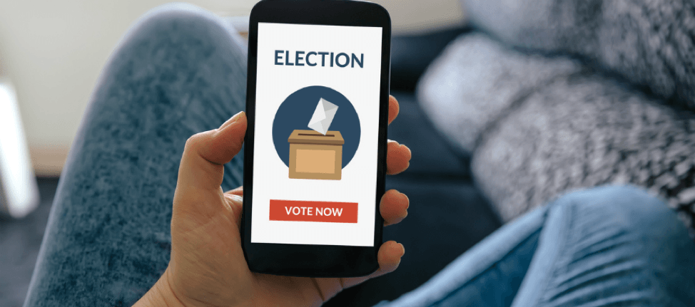 Blockchain Voting Introduces New Pros and Cons into Voting Spheres