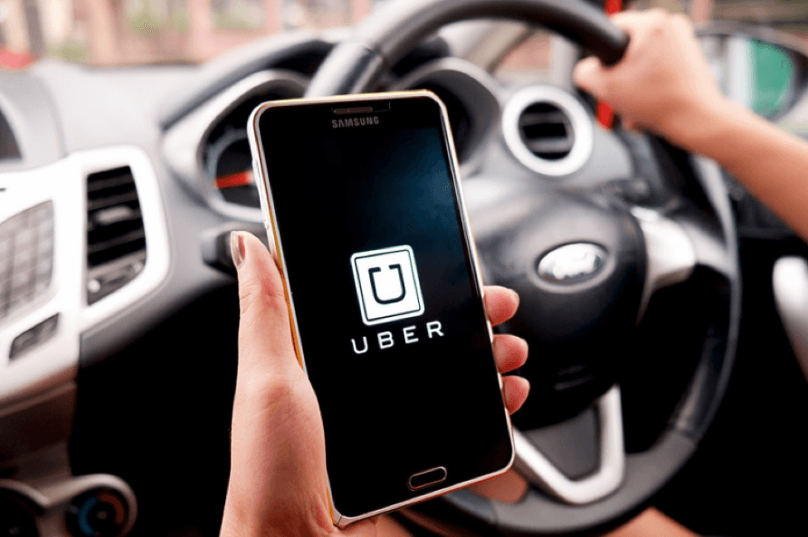 The Battle of Privacy and Transparency involving Uber Driver's Identities