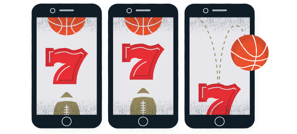 Protecting the Integrity of the Game: More States Begin to Walk the Tight Rope Over the Mobile Sports Gambling Market