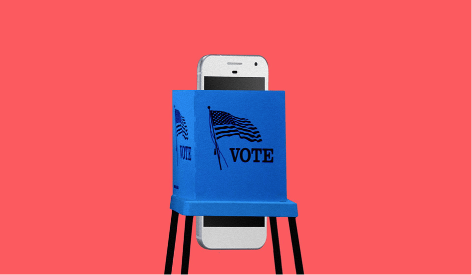 Virtual Voting: Data Privacy Concerns Impede on the 2020 Iowa Caucuses