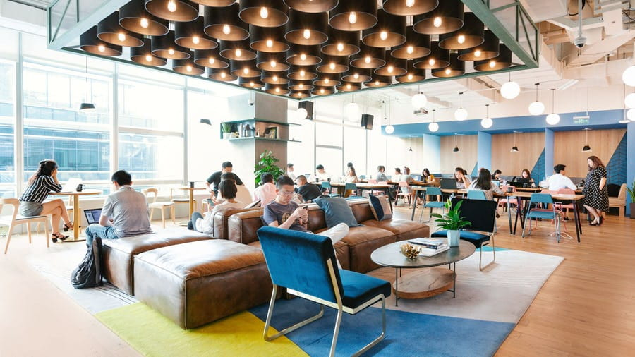 Asleep at the Wheel – Corporate Missteps at WeWork