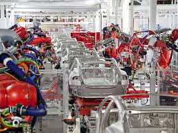 Must Musk be Stopped? How Tesla may be Using their Micro-Monopoly to Drive Away from California Labor Laws