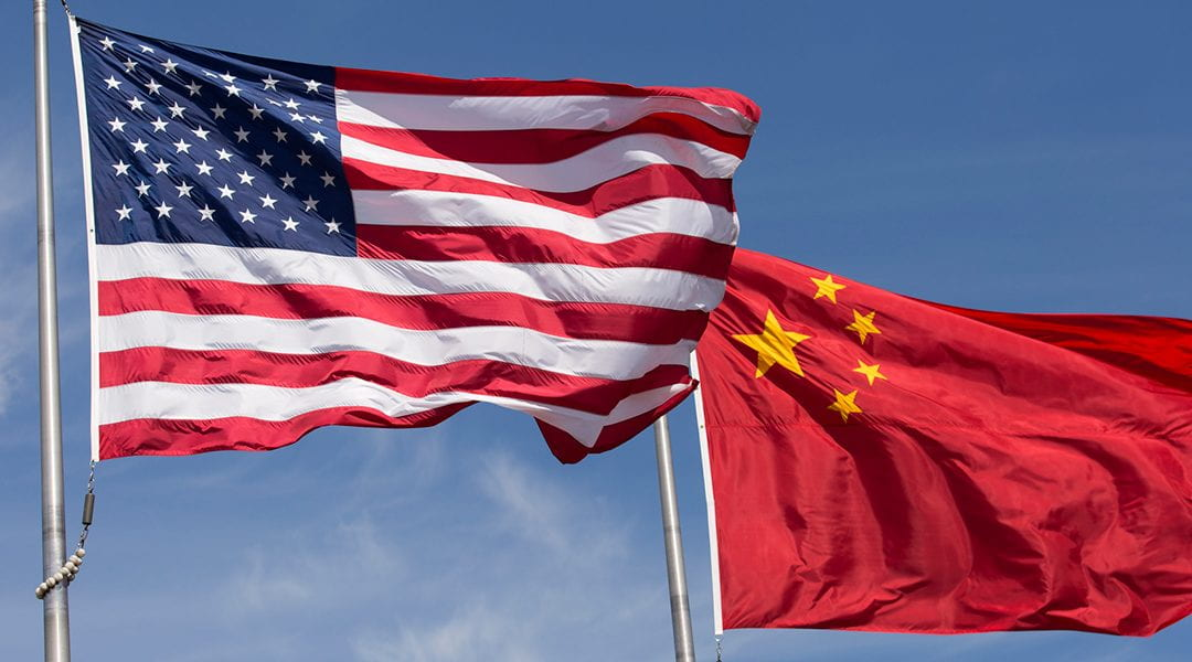 Use the List, problem dismissed? How placing Chinese firms on the Entity List may better protect American business Interests.