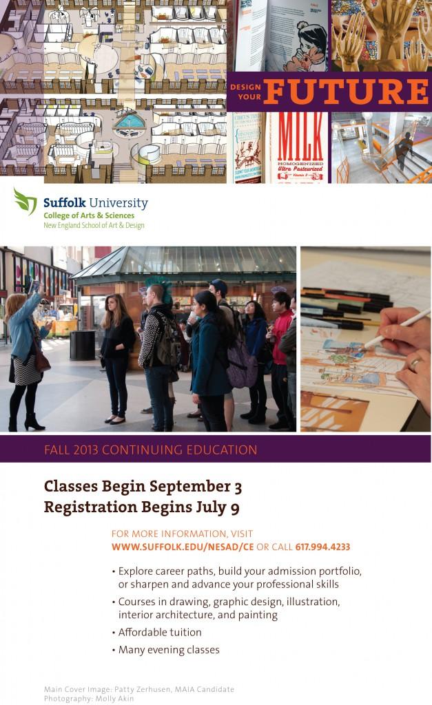 CE Registration