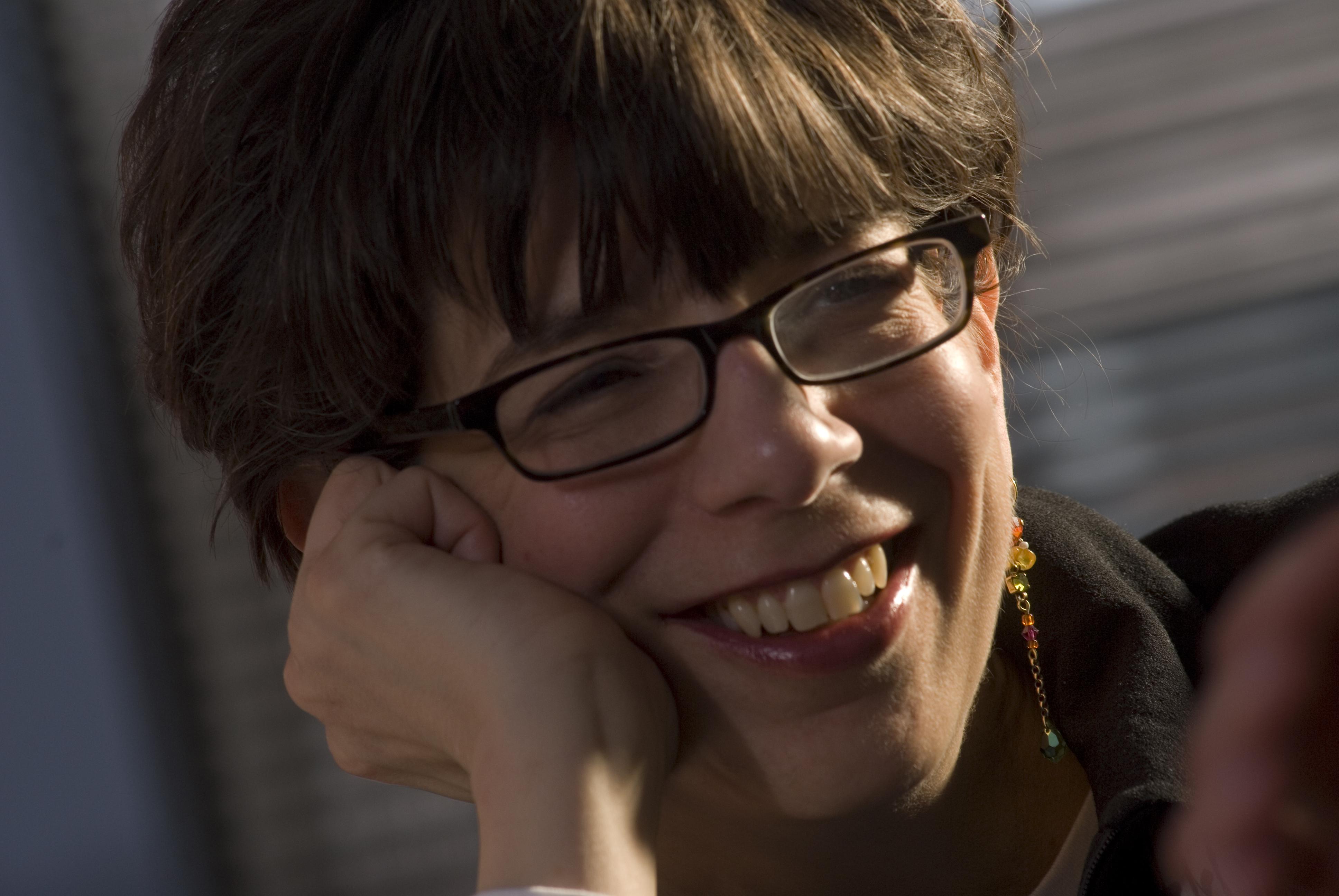 Marilyn Plotkins