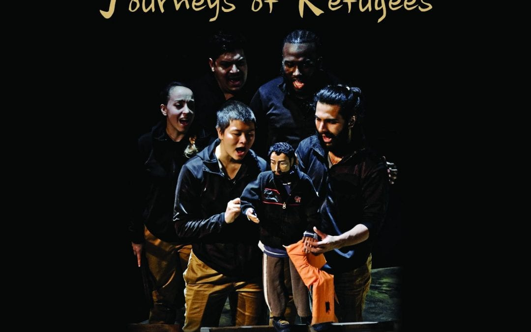 Babylon: Journeys of Refugees