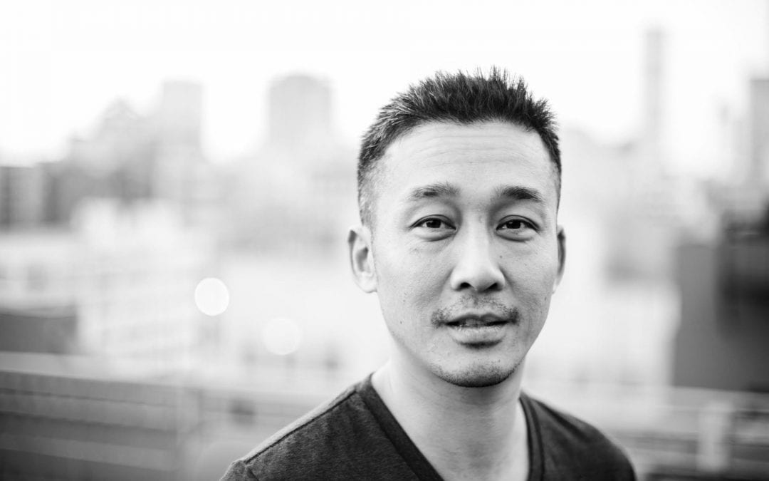 An afternoon with acclaimed filmmaker Kenneth Eng