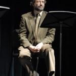 Jeremy Salomon- El narrador y el padre