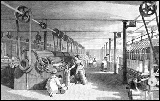 an introduction to the industrialization of american society Industrial society: this era is characterized by the introduction of the steam experienced what is often referred to as the second industrial revolution.