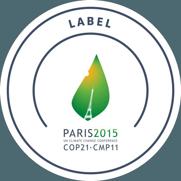 1 - COP21-label