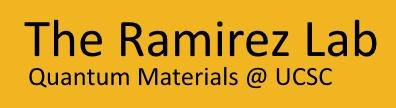 The Ramirez Lab Logo
