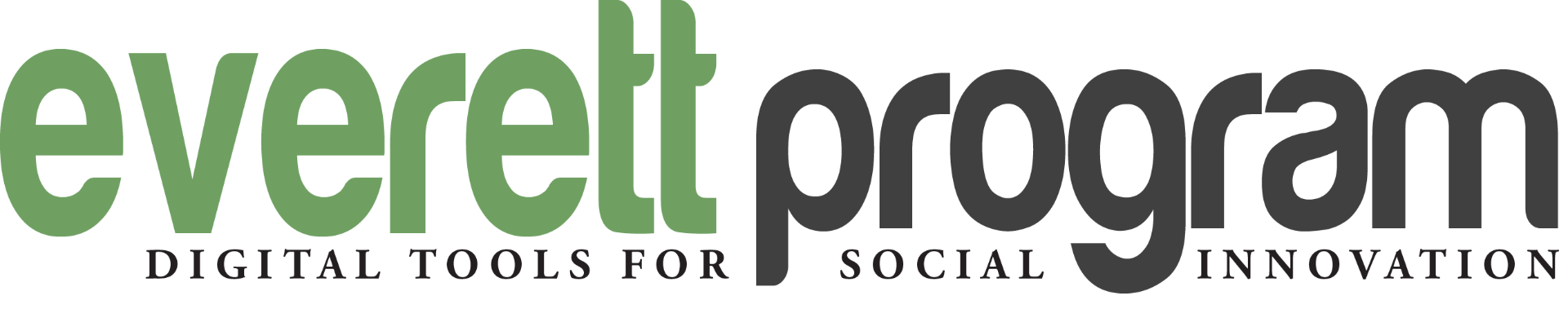 Everett Program for Technology and Social Change