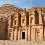 The 'Monastery', Petra