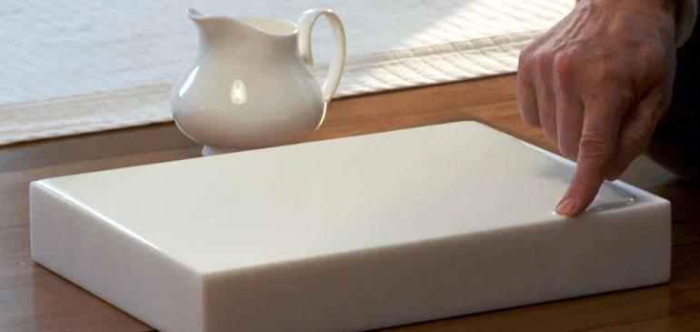 milkstone creation